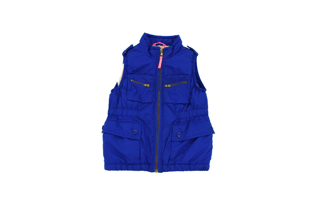 Crew Cuts, Girls Gilet, 4 Years