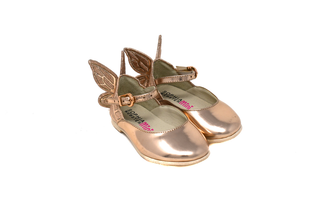 Sophia Webster, Baby Girls Shoes, Size 22