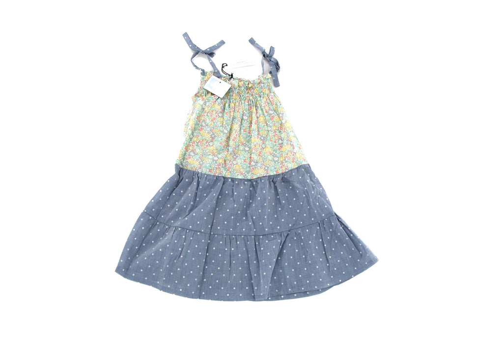 Laranjinha, Girls Dress. 6 Years