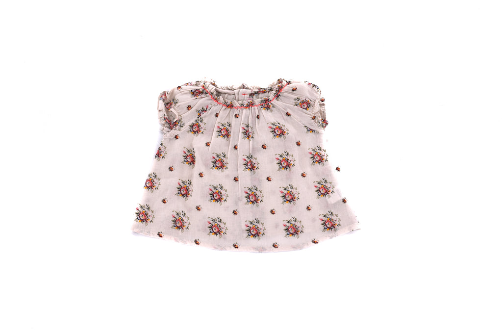 Bonpoint, Baby Girls Blouse, 9-12 Months
