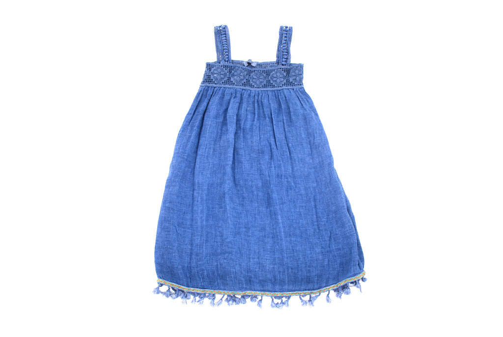 Nikki D'Oggi, Girls Dress, 12 Years