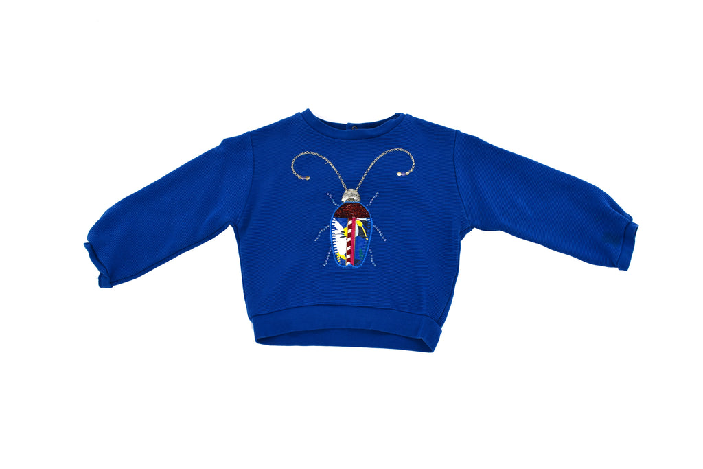 Catimini, Girls Sweater, 3 Years