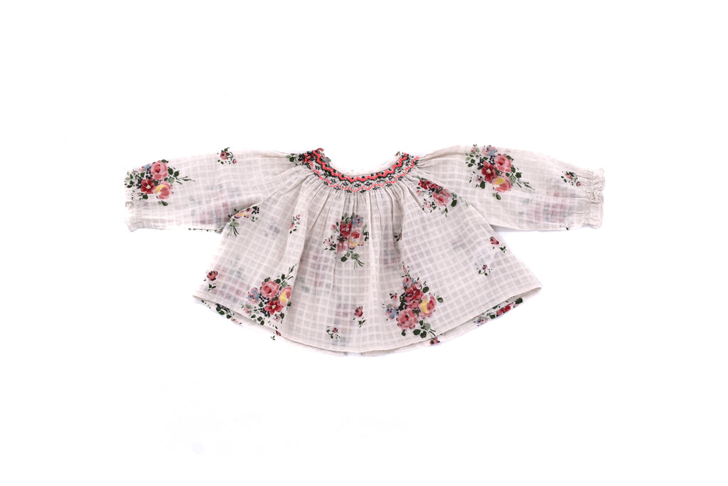 Bonpoint, Baby Girls Blouse, 0-3 Months