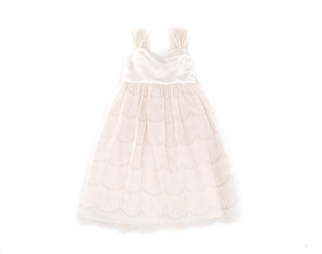 I Love Gorgeous, Girls Dress, 8 Years