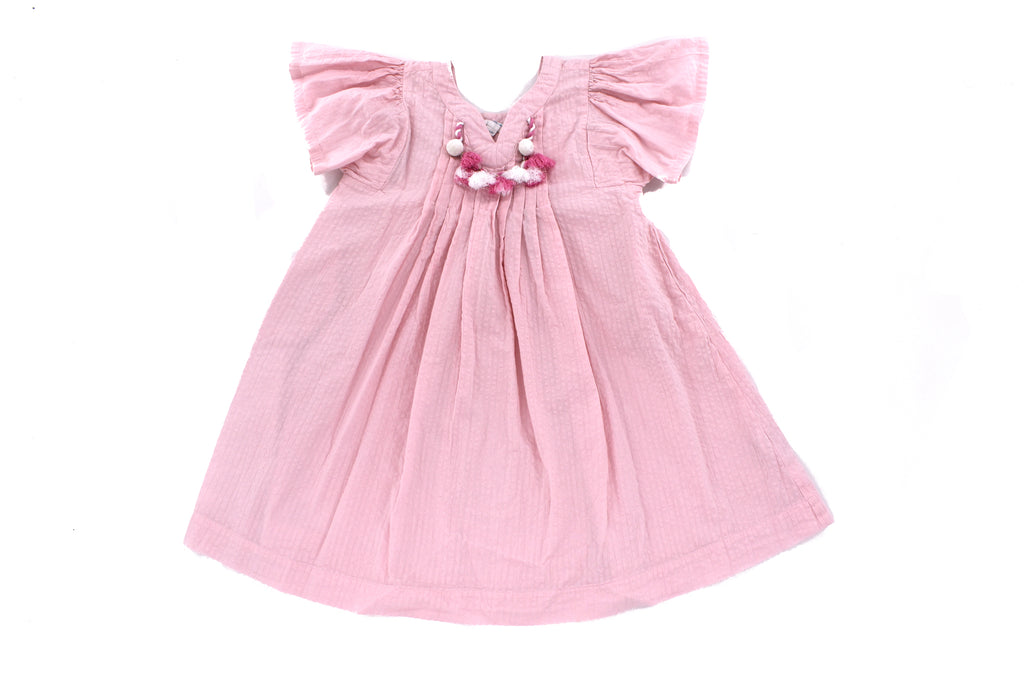 Little Seraphina, Girls Dress, 10 Years