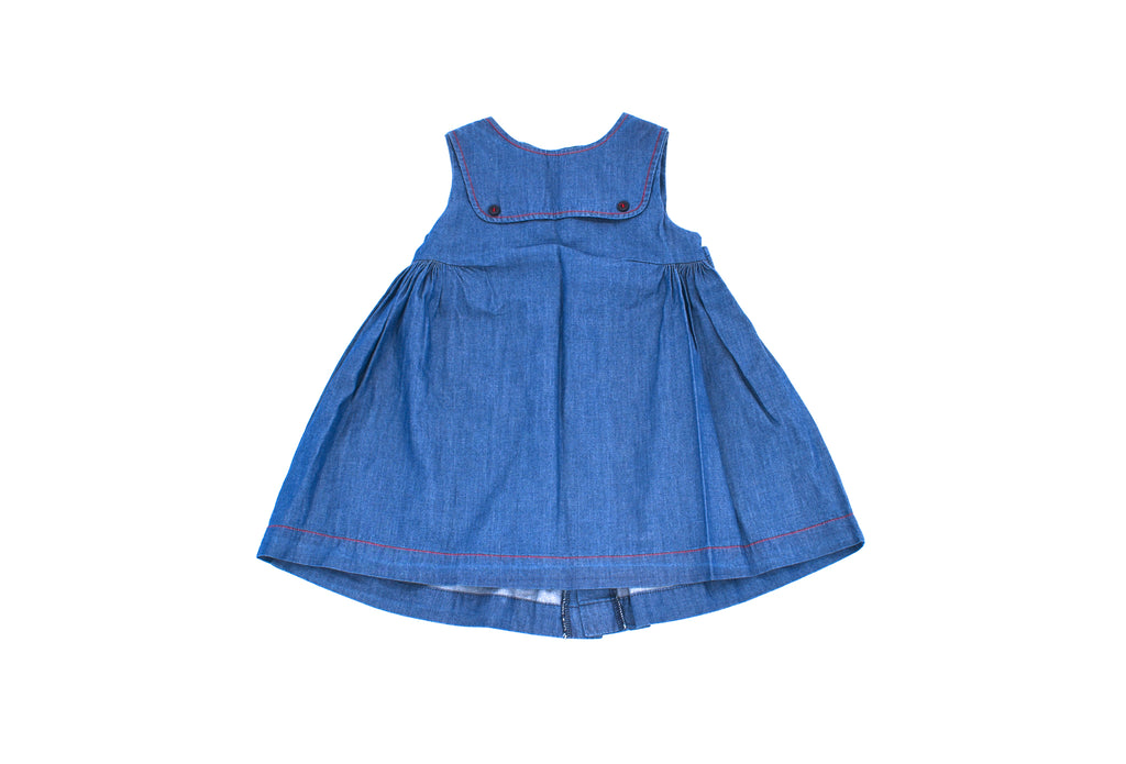 Laranjinha, Baby Girls Dress, 12-18 Months