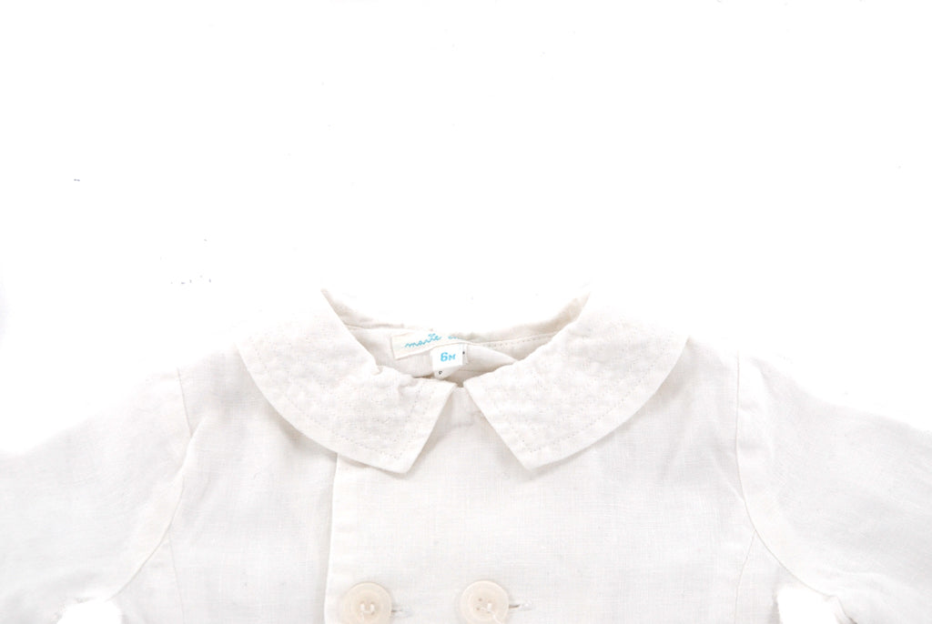 Marie Chantal, Baby Girls Jacket, 3-6 Months