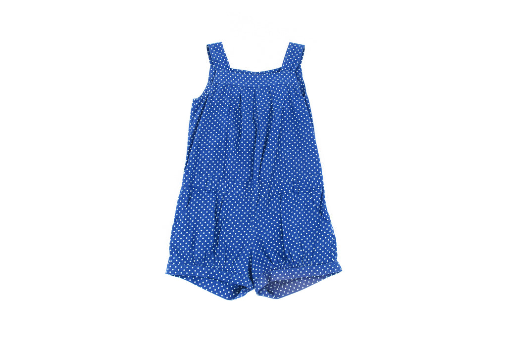 Bonpoint, Girls Playsuit, 8 Years