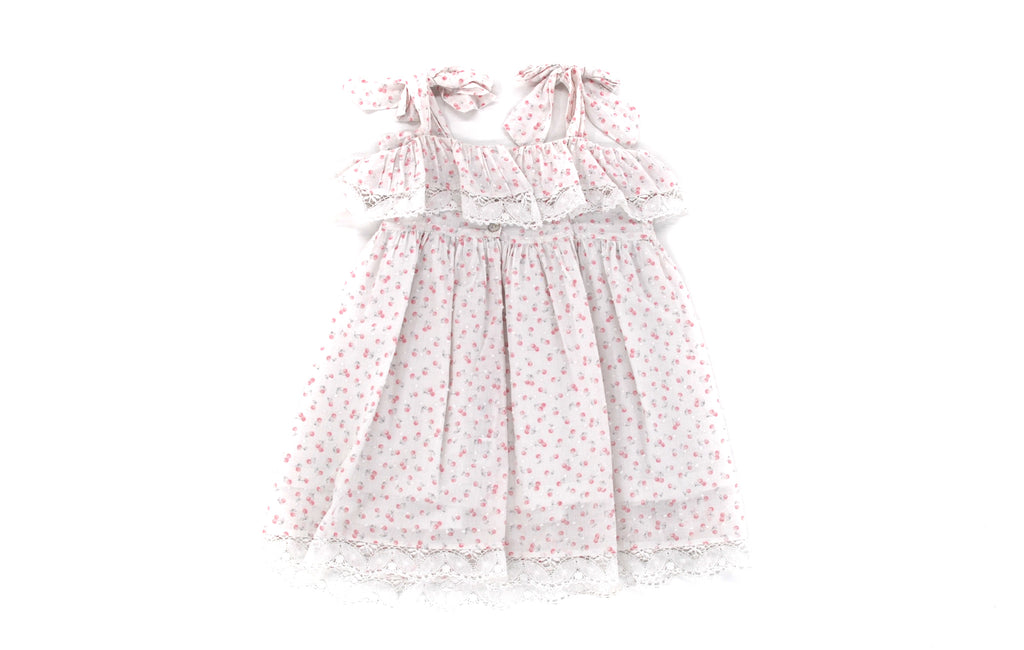Benedita, Girls Dress, 6 Years