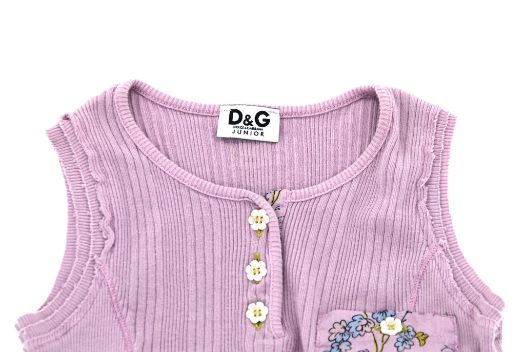 Dolce & Gabbana, Girls Top, 8 Years