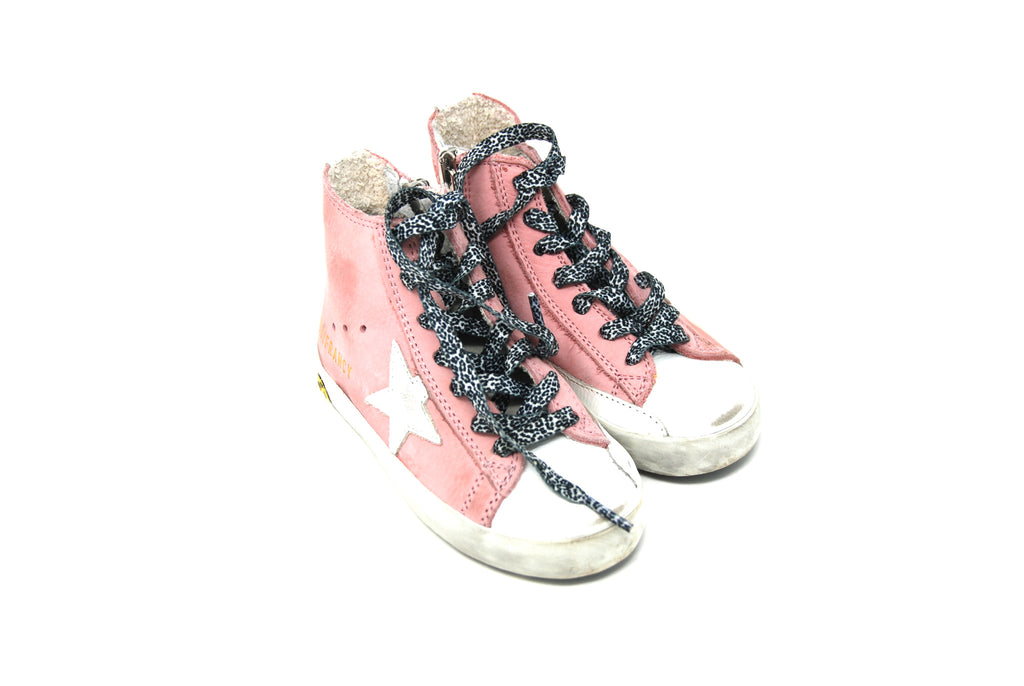 Golden Goose, Girls Shoes, Size 24