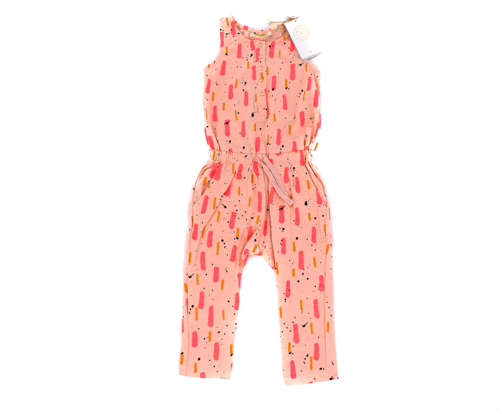 Soft Gallery, Girls Jumpsuit, 2 Years