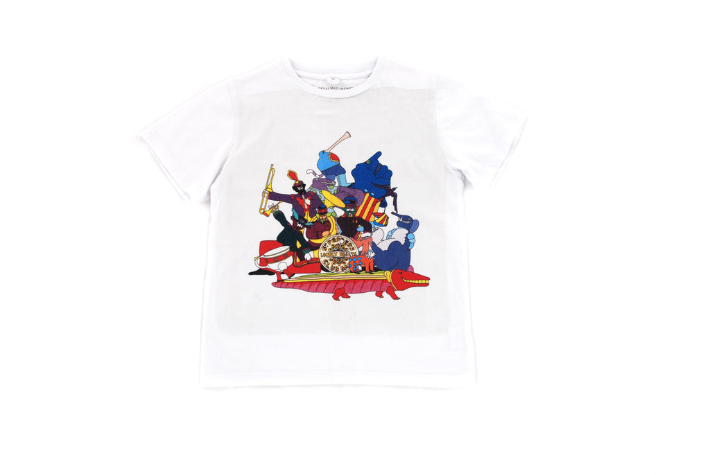 Stella McCartney, Boys/Girls T-Shirt, 8 Years