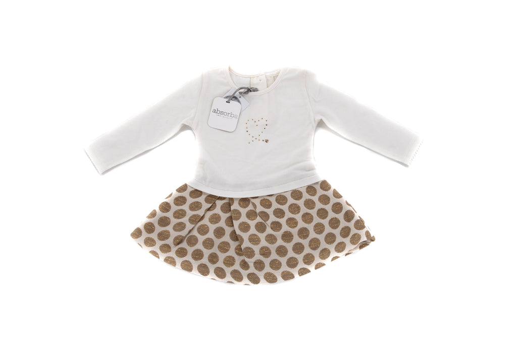 Absorba, Baby Girls Dress, 9-12 Months