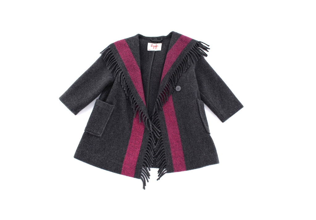 Il Gufo, Girls Coat, 4 Years