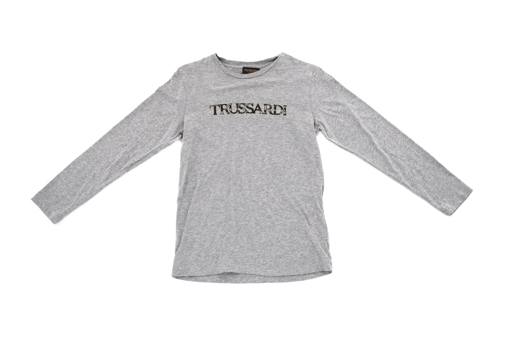 Trussardi Junior, Boys T-shirt, 10 Years