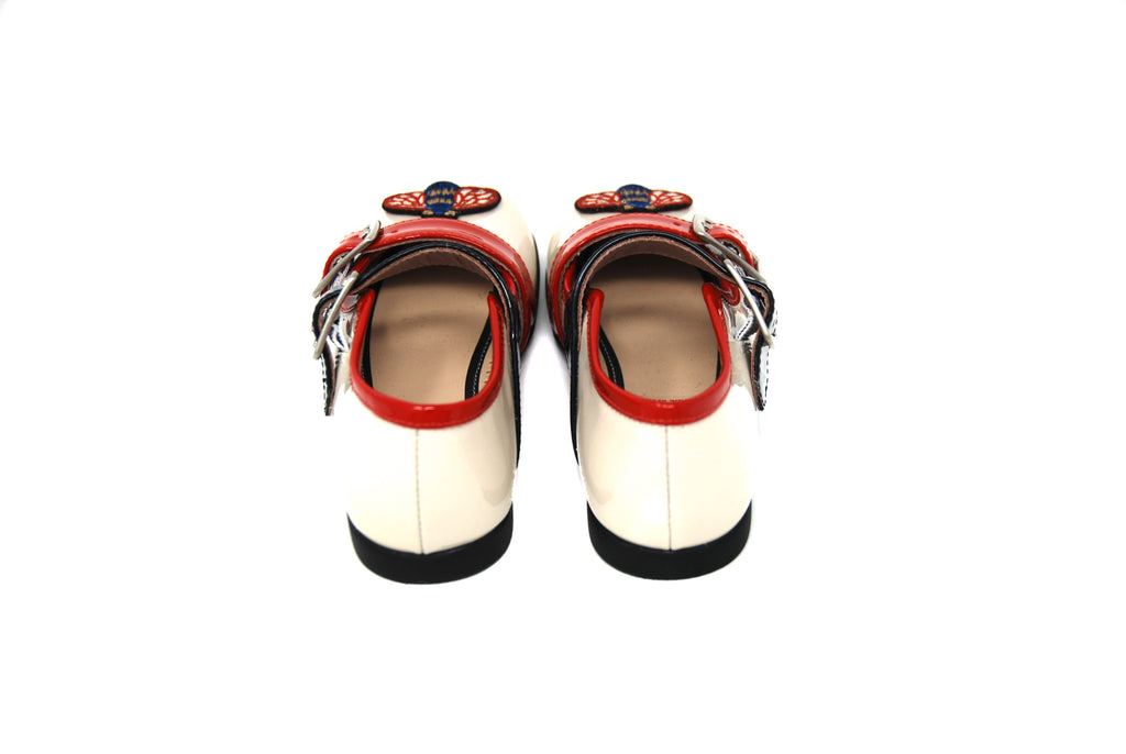 Gucci, Girls Shoes, Size 24