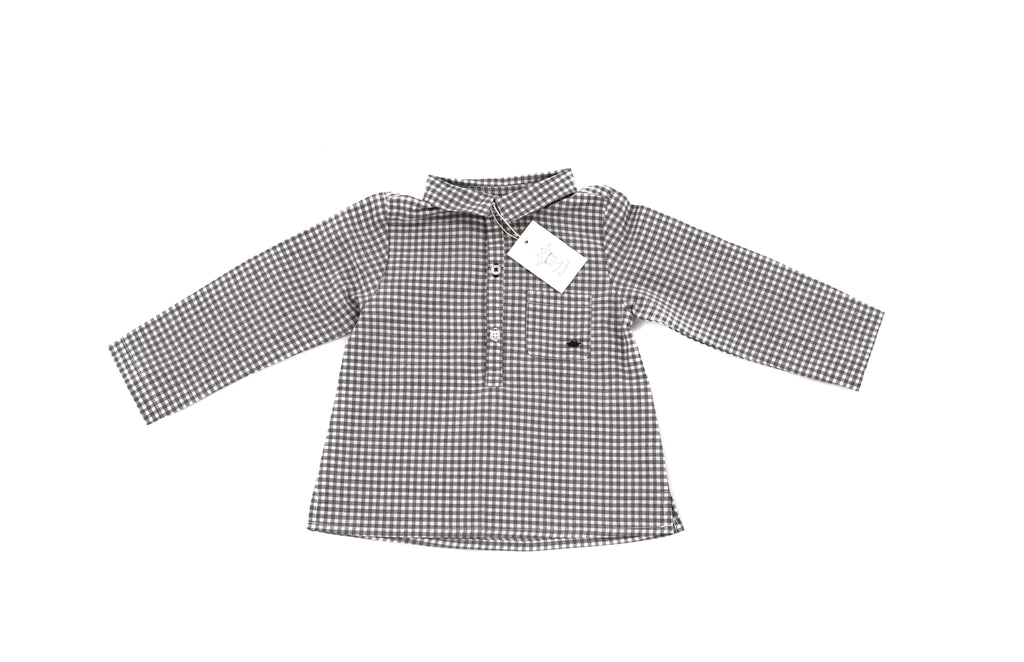 Marie-Chantal, Baby Boys Shirt, 12-18 Months