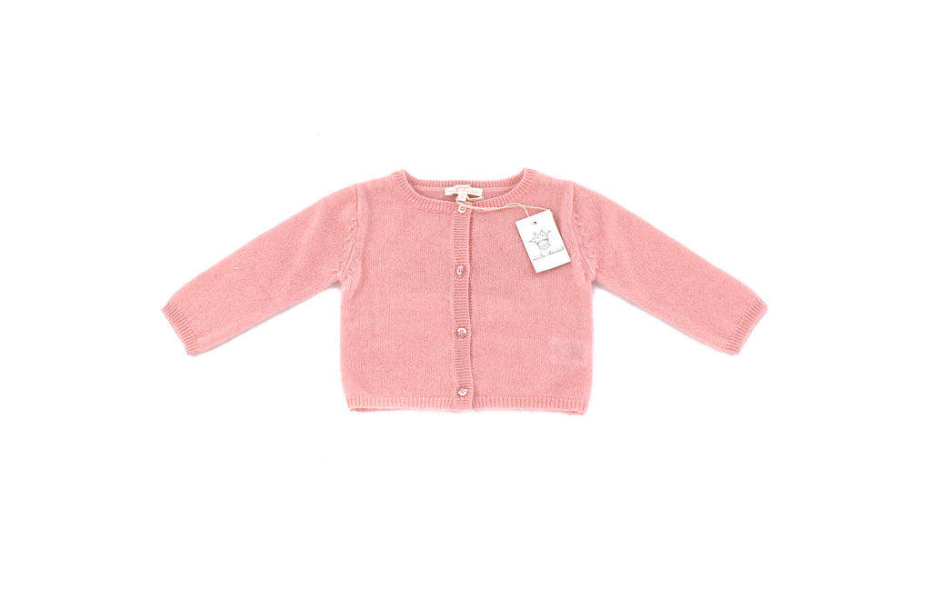 Marie-Chantal, Baby Girls Cardigan, 0-3 Months
