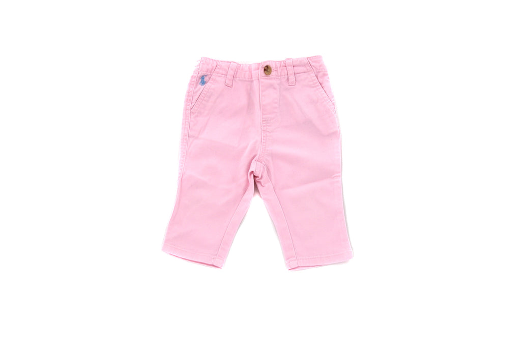 Ralph Lauren, Baby Girls Trousers, 3-6 Months