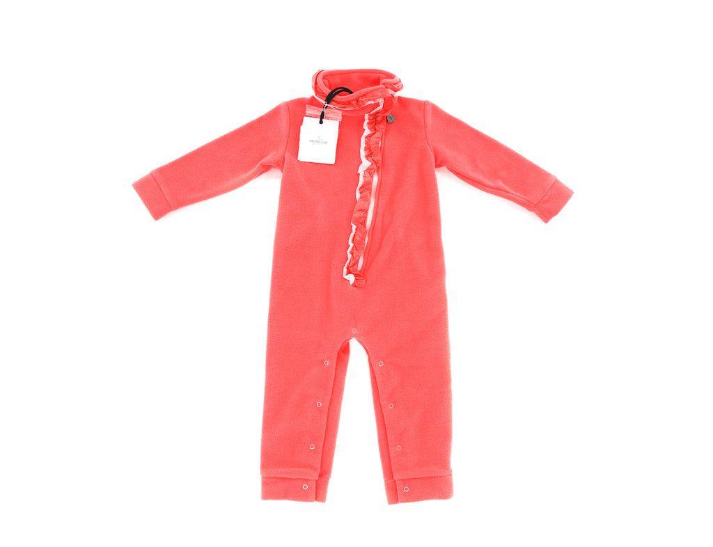 Moncler, Baby Girls All-In-One, 12-18 Months