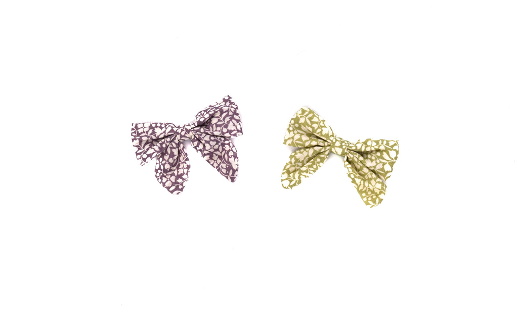 Marie-Chantal, Pair of Hair Bows