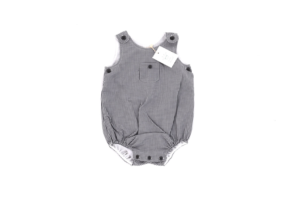 Marie-Chantal, Baby Boys Romper, 3-6 Months