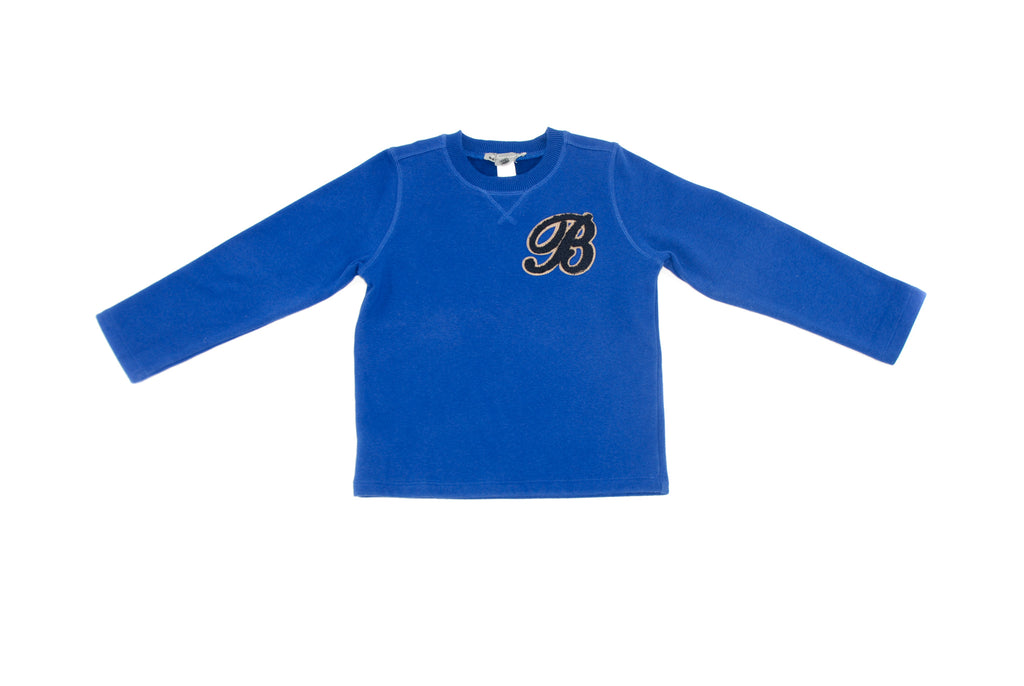 Bonpoint, Boys Sweatshirt, 6 Years