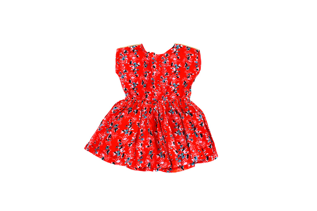 Simple Kids, Girls Dress, Multiple Sizes