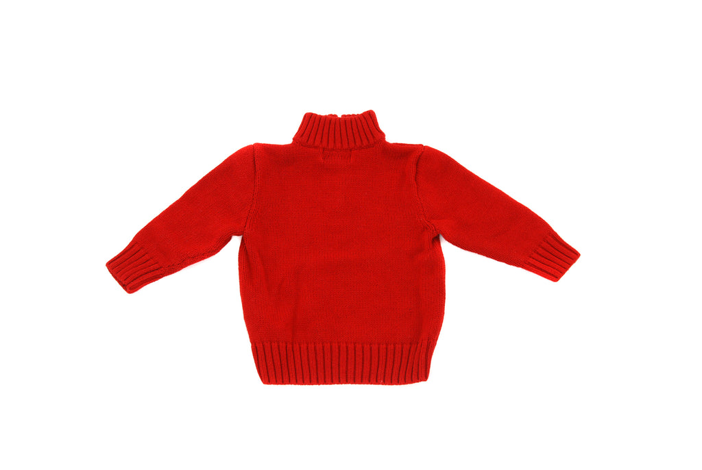 Ralph Lauren, Baby Boys Top, 9-12 Months