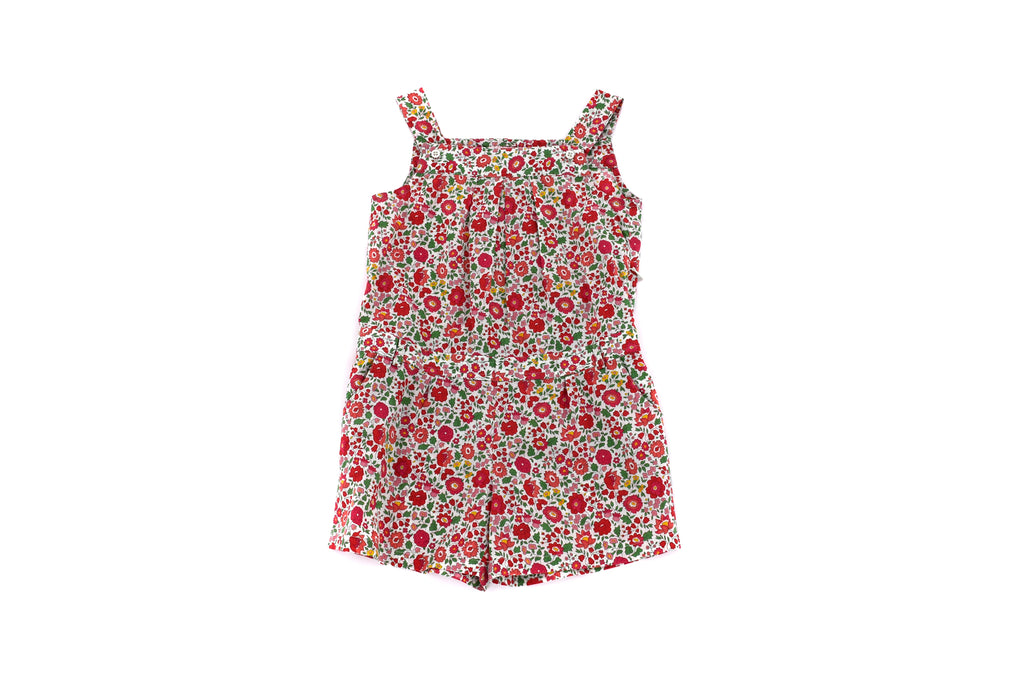 Bonpoint, Girls Playsuit, 4 Years