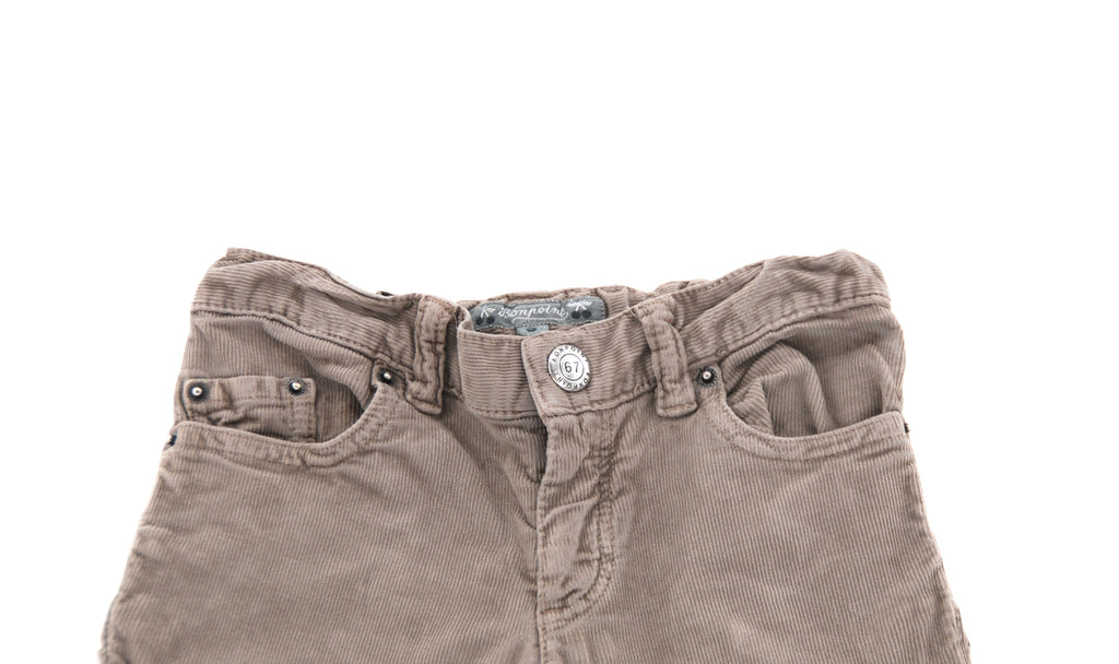 Bonpoint, Boys Trousers, 3 Years