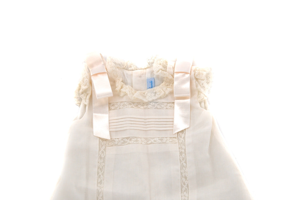 Martin Aranda, Baby Girls Dress, 0-3 Months