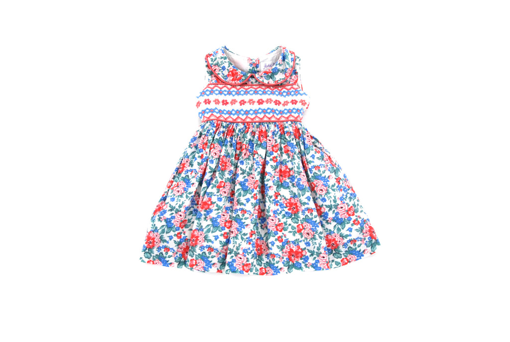 Rachel Riley, Baby Girls Dress, 3-6 Months