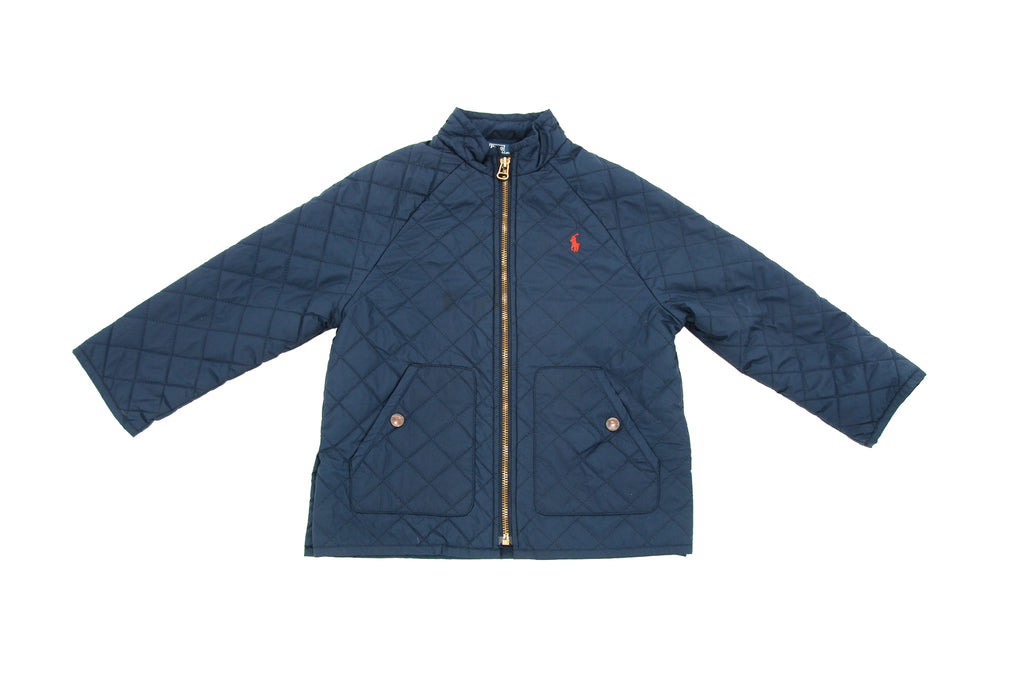 Ralph Lauren Polo, Boys Jacket, 5 Years
