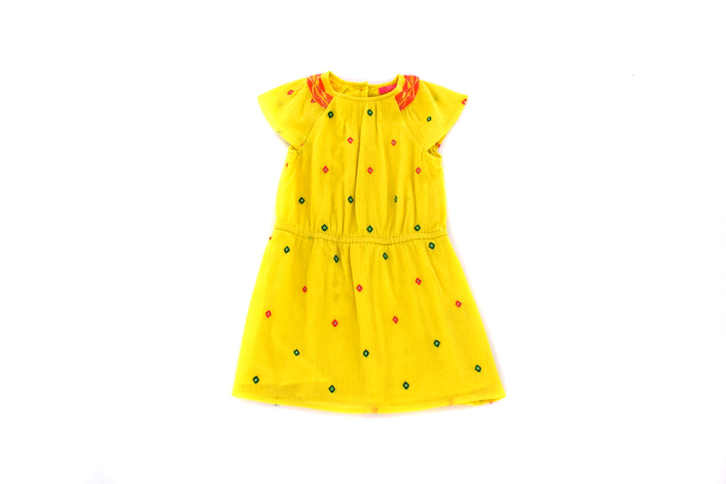 LeBig, Baby Girls Dress, 12-18 Months