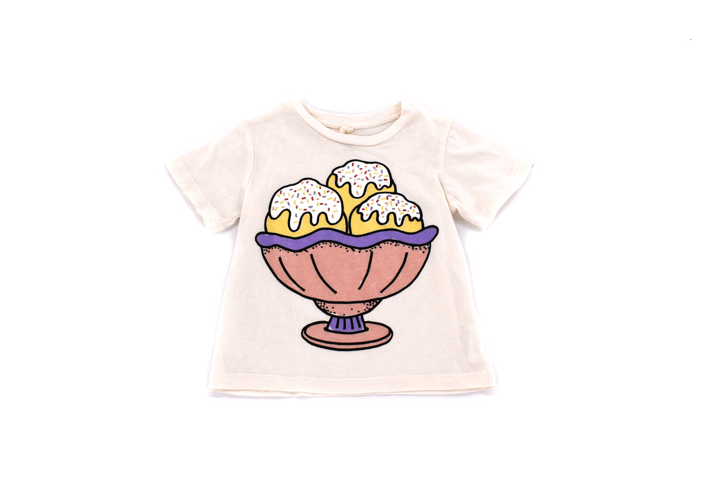 Stella McCartney, Girls T-Shirt, 3 Years