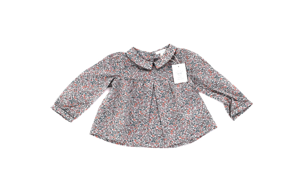Marie-Chantal, Baby Girls Blouse, 12-18 Months