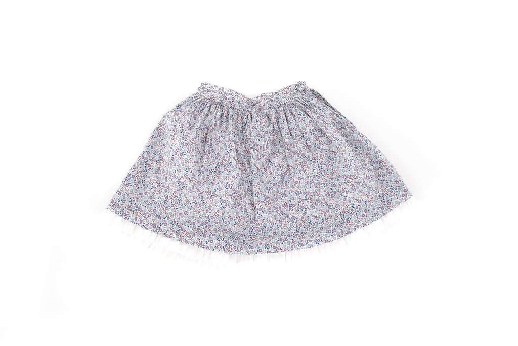 Marie Chantal, Girls Skirt, 6 Years