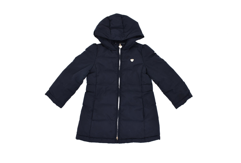 Armani, Girls Coat, 4 Years