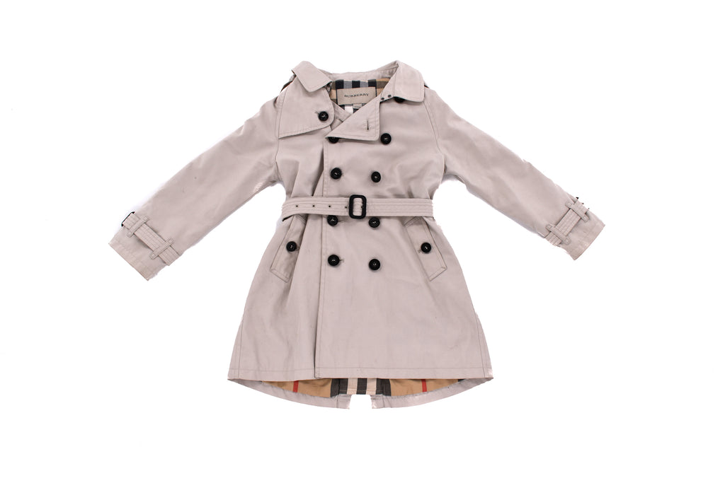 Burberry, Boys / Girls Trench, 6 Years