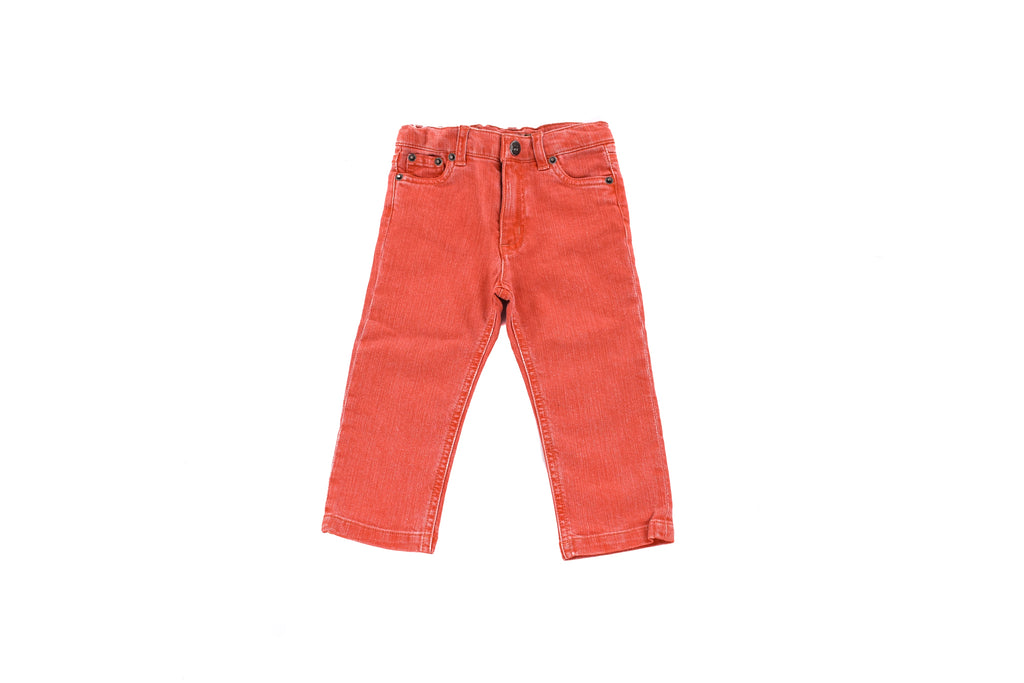 Bonpoint, Baby Girls Jeans, 12-18 Months