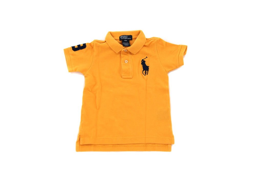 Ralph Lauren, Baby Boys, Top, 12-18 Months