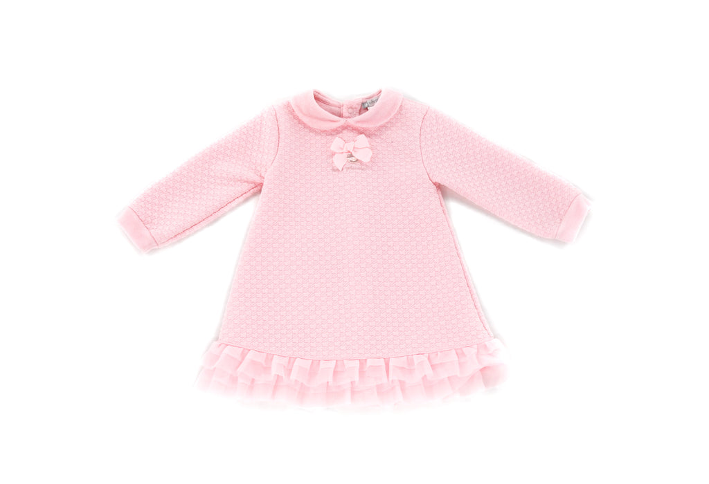 Tutto Piccolo, Baby Girls Dress, 12-18 Months