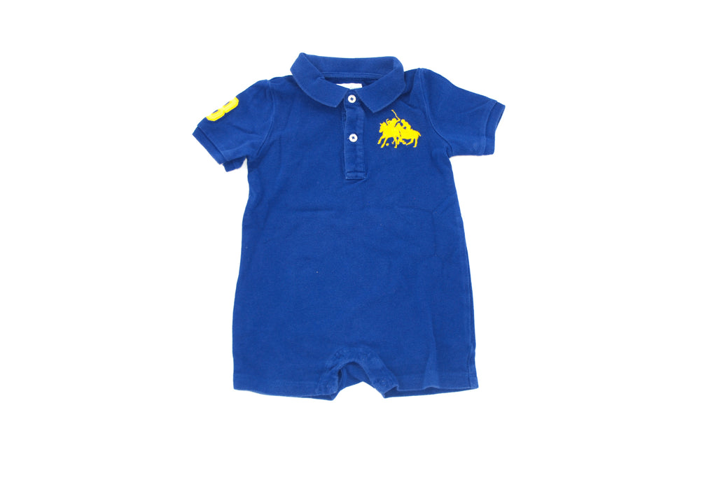 Ralph Lauren, Baby Boys All-In-One, 12-18 Months
