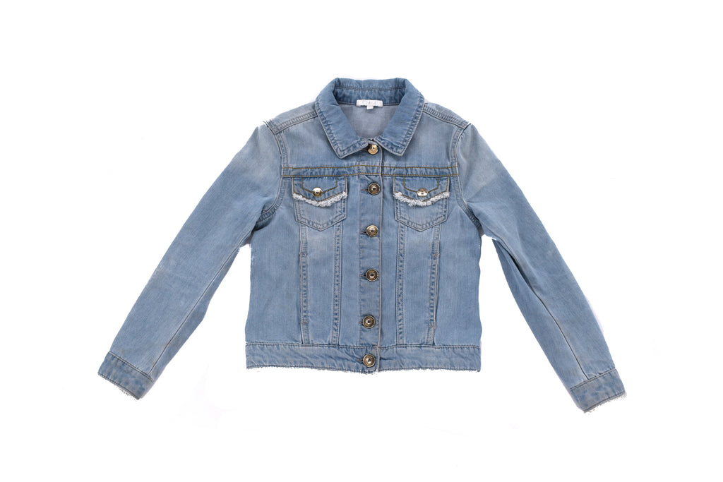 Chloe, Girls Jacket, 8 Years