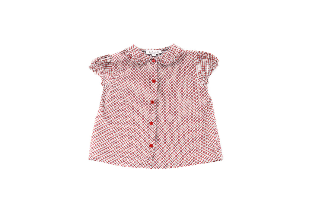 Caramel Baby & Child, Girl Blouse and Trouser Set, 2 Years