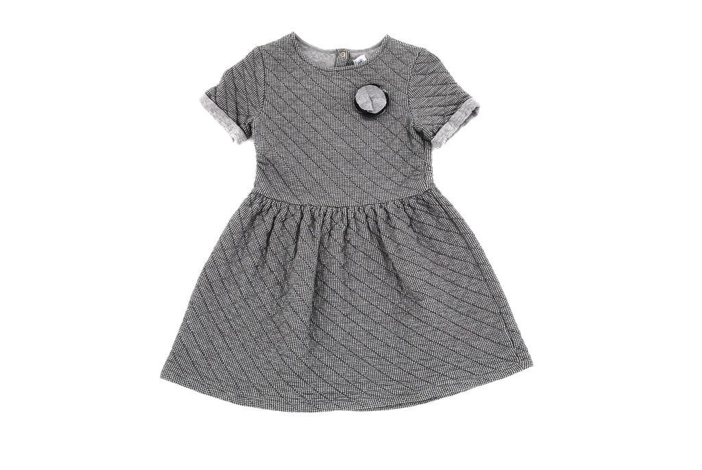 Petit Bateau, Girls Dress, 10 Years