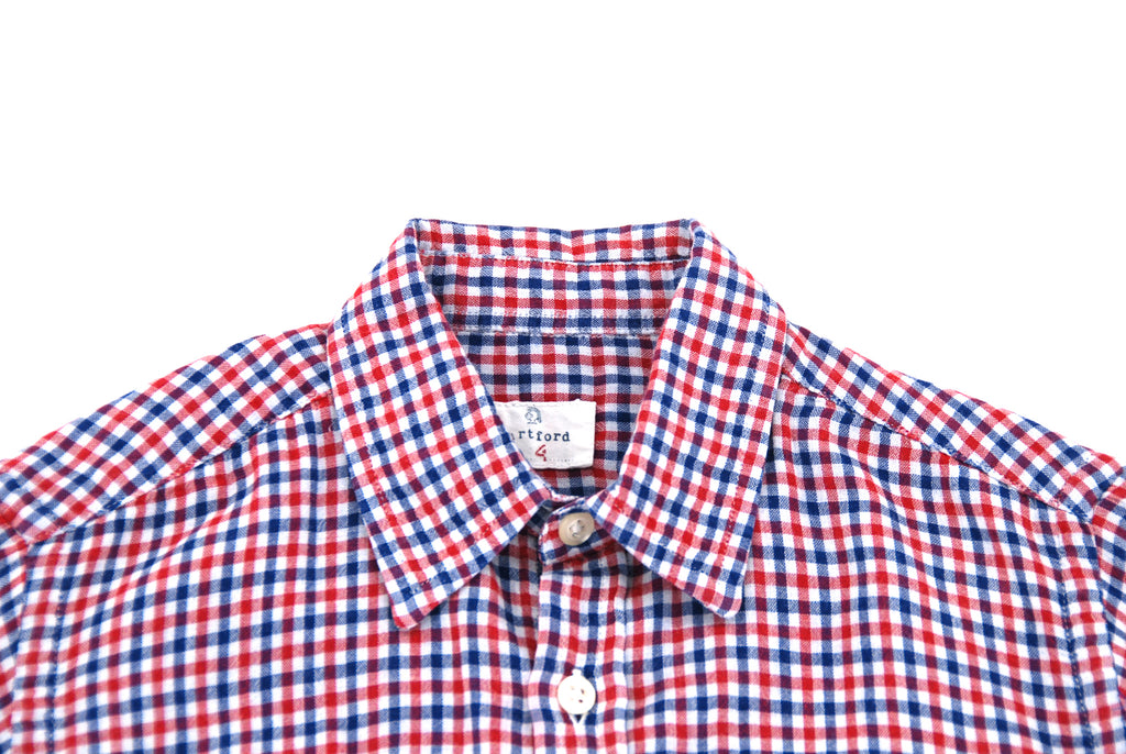 Hartford, Boys Shirt, 4 Years