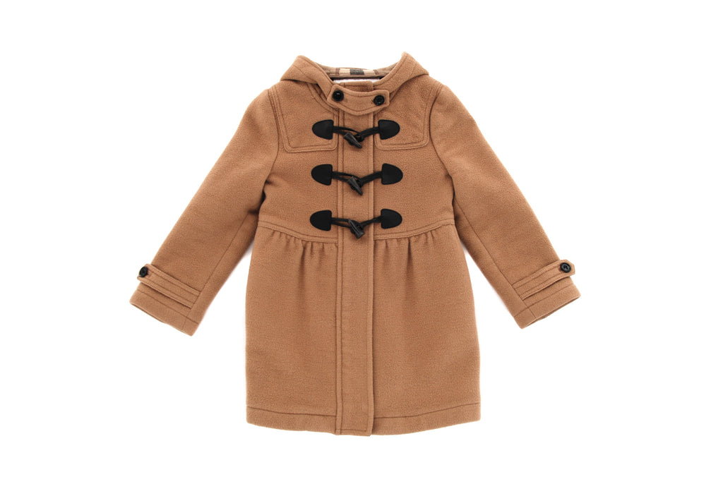 Burberry, Girls Coat, 6 Years